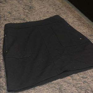 Cute and comfy H&M skirt w/ pockets